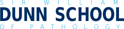 Sir William Dunn School of Pathology Logo