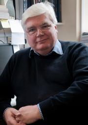 David Vaux