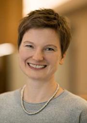 Ulrike Gruneberg