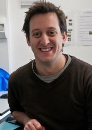 Alan Wainman