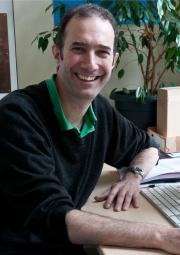 Jordan Raff