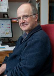 Nicholas Proudfoot